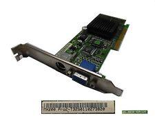 Scheda Video Video card AGP, MS-8839 VER.100 MX200PRO2-32S 32MB RAM Gforce2