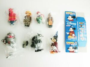 Medicom Toy Kubrick Series 5 Old Robot The Black Hole all 7 set secret Japan