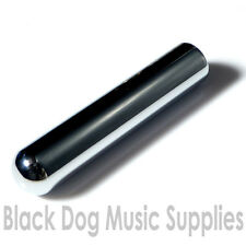 Chrome guitar lap steel slide bar. 17mm x 83mm,