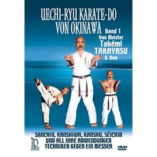 AKTION:  Uechi-Ryu Karate-Do von Okinawa Bd. 1, DVD 79