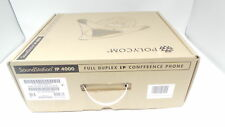 Polycom 2200-06640-001 IP 4000 Conference IP IP4000 w/ Power Cables