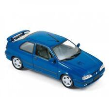 NOREV Renault 19 16s 1992 - Sport Blue