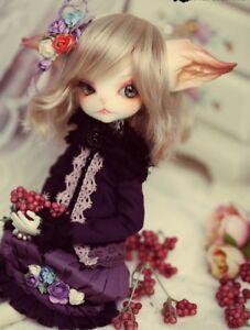 Miss Kitty cat doll 1/6 BABY DollZone 27cm girl doll dollfie BJD Yo-sd