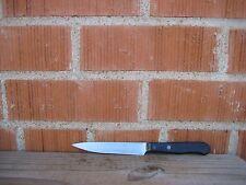 "Vintage 4 1/2"" Blade *** ROBINSON *** Large Paring Knife New York USA"