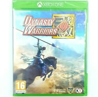 Dynasty Warriors 9 - Xbox One - Neuf sous blister - Version française