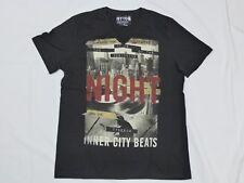 T-Shirt Shirt TOM TAILOR Denim Größe L schwarz NEU
