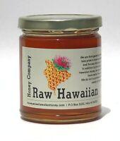 Hawaiian Wild Flower Honey 12 OZ