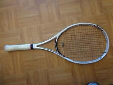 Prince EXO3 Warrior DB Team 100 head 9.5oz 14x18 4 3/8 grip Tennis Racquet