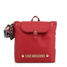 6dadebc3473 Moschino Red Bags & Handbags for Women | eBay