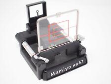 Mamiya Sports/Frame Finder for RB67 Cameras