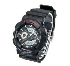-Casio G-Shock GA110-1A Watch Brand New & 100% Authentic