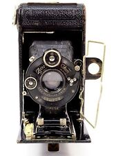 **EXTREMELY RARE** Antique Vintage Zeiss Ikon Icarette