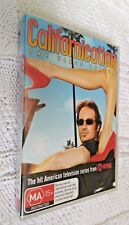 CALIFORNICATION – SEASON 1, DVD, 2-DISC SET, NEW, FREE POST WITHIN AUSTRALIA