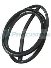 NEW Windshield Weatherstrip Seal W/O Trim Groove / FOR 1948-53 DODGE B-SERIES