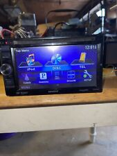 Kenwood Ddx371 Multimedia Navigation Monitor With Dvd Receiver Tested