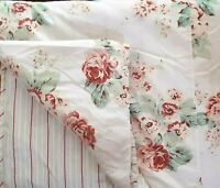 Duvet Cover Company Store 100% Cotton Floral English Country Shabby Chic