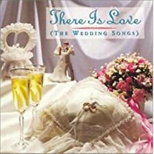 VA There is Love (The Wedding Songs) - buddy holly, debby boone, bread