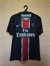 PSG PARIS SAINT GERMAIN FRANCE 2010/2011 Home FOOTBALL SHIRT JERSEY MAGLIA NIKE
