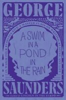 A Swim in a Pond in the Rain: In Which Four Russians Give a Master Class