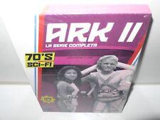 ark II - serie completa - dvd