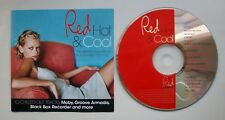 Various Artists - Red Hot & Cool - CD Album