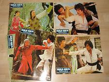 Shaolin Kung Fu Vollstrecker der Gerechtigkeit -7 AUSHANGFOTOS -  Wang Kuan-Hsiu