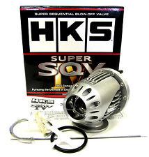 HKS SQV 4 Super Sequential Blow off valve Universal 100% Genuine HKS Japan