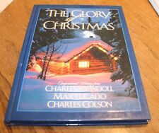 The Glory Of Christmas Charles Swindole, Max Lucado, Charles Colson