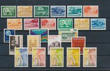 LM83170 Suriname mixed thematics fine lot MNH