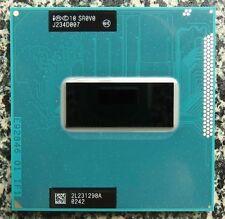 Intel I7-3632QM SR0V0 2.2G-3.2G 35W socket G2 (rPGA988B) IVB CPU AW8063801152800
