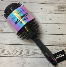CONAIR Rainbow Collection Large Thermal Round Brush, Dry, Style & Volumize HAIR