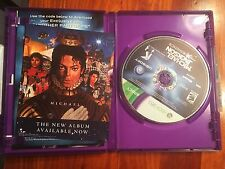 XBOX 360 Kinect Michael Jackson The Experience