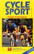 Cycle Sport,Peter Konopka, M. Matthews- 9781852238469