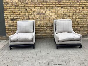 Italian chairs/midcentury style/contemporary armchairs