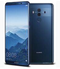 Téléphones mobiles orange Huawei