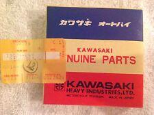 "Kawasaki  RING SET.0.040"" O.S  P#/ 13024-049  ( PRODUCT OBSOLETE )"
