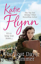 TheLost Days of Summer by Flynn, Katie ( Author ) ON Mar-03-2011, Hardback,Flynn