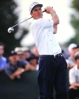 Pro Golfer JIM FURYK Glossy 8x10 Photo Golf Print Poster Masters US Open