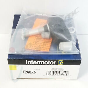 Standard Motors Intermotor TPMS Sensor TPM82A for Lexus Scion Toyota