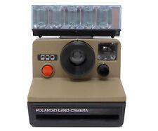 Macchina fotografica Polaroid 500 land camera serie sx 70 instant land camera