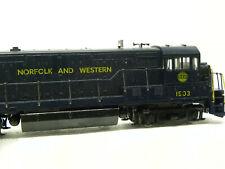 Athearn 1903 HO  NORFOLK & WESTERN N&W