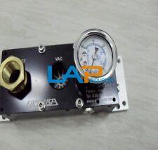 1pc New For Edco Usa Ultra Silent Vacuum Generator Ml25n 3fp Lmj