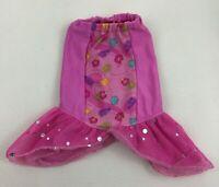Baby Born Zapf Creations Bathing Swim Suit Skirt Mommy Look I Can Swim Doll
