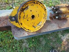 Case Davis 20+4 trencher hydraulic  pump.