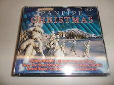 CD   Various X Mas - Panpipe Christmas