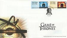 Game Of Thrones: Sonderbrief Nr 3 mit 2 Marken
