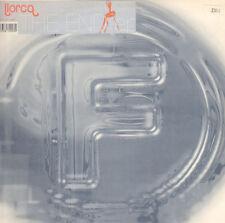 LLORCA - The End EP - F Communications - F 114, 137.0114.30 - Fra 2000