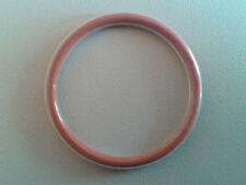 O - Ringe 35,58 x 3,53 mm, 10 Stück, Teflonbeschichtet FEP