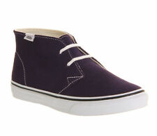 Suede Lace Up Slim VANS Women's