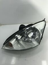 Ford Focus PASSENGER LEFT HEAD LIGHT LAMP 2M5113W030AD LX 2001 To 2005